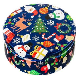 スチームクリーム クリスマス・ナイト