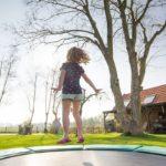 【家庭用トランポリン】マンションでもできる⁉子供にもおすすめの気軽な健康増進・運動不足解消法