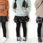 スカッツは小学女子に大人気! スカートとパンツが一体化して便利でおしゃれ! おすすめショップ7店をご紹介