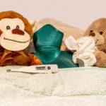 冬から春の発疹は水疱瘡(みずぼうそう)の可能性あり。水疱瘡にかかった時の過ごし方や役に立つアイテムは?