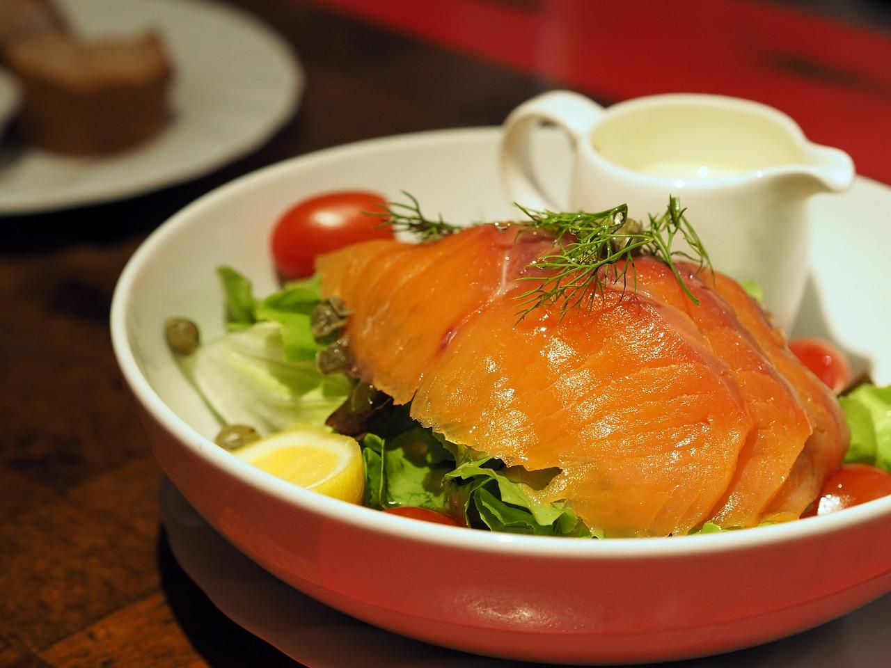 【祝・全豪オープン優勝】大坂なおみ選手が試合当日の朝によく食べる「サーモン(鮭)」は泳ぐ栄養カプセル
