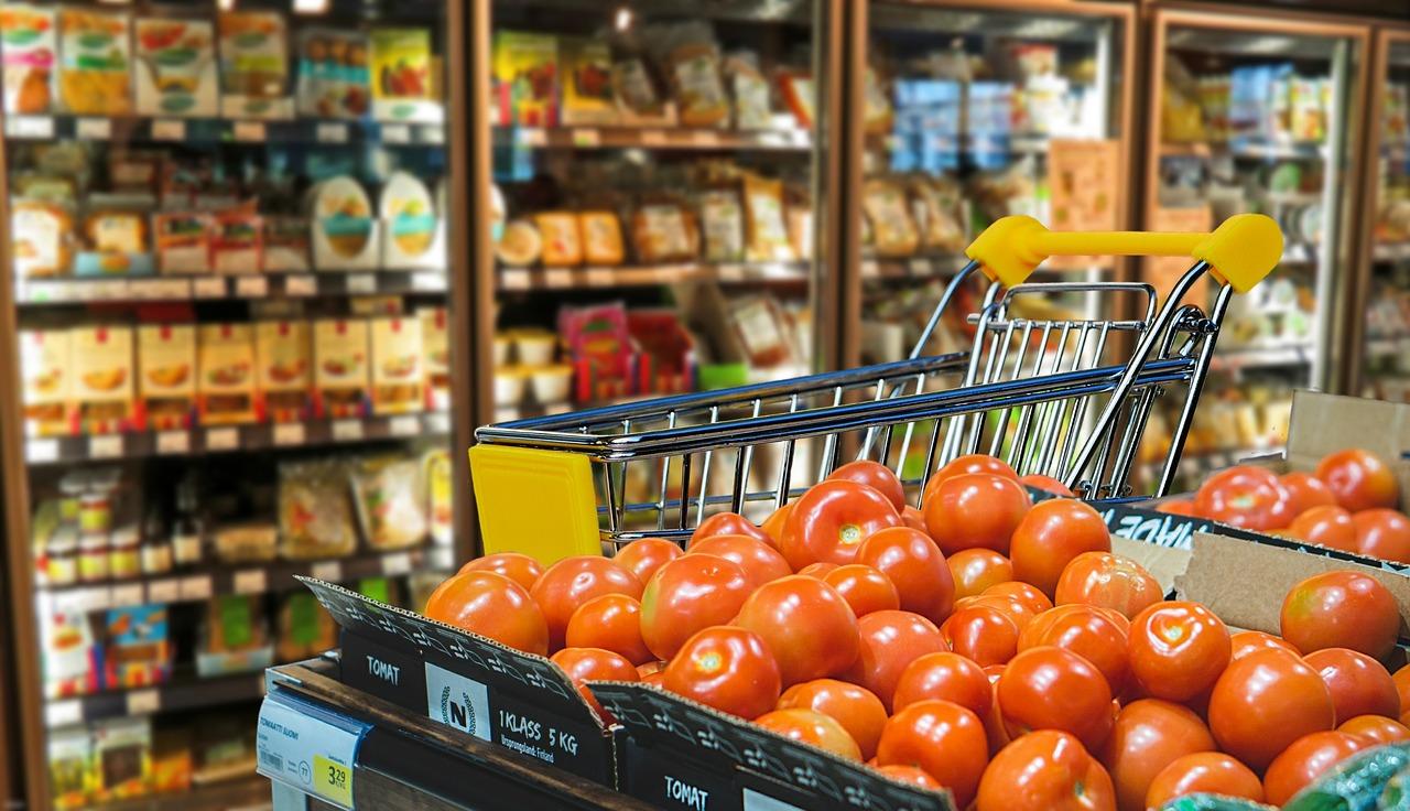 【特集】体調不良や雨や雪で買い物に行けない! 子育て世帯に頼りになるのがネットスーパー。