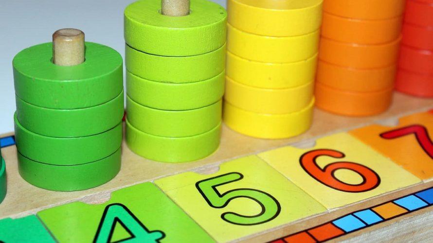 【入学準備】小学一年生のお名前シール・お名前スタンプは算数セットに強いものがおススメ