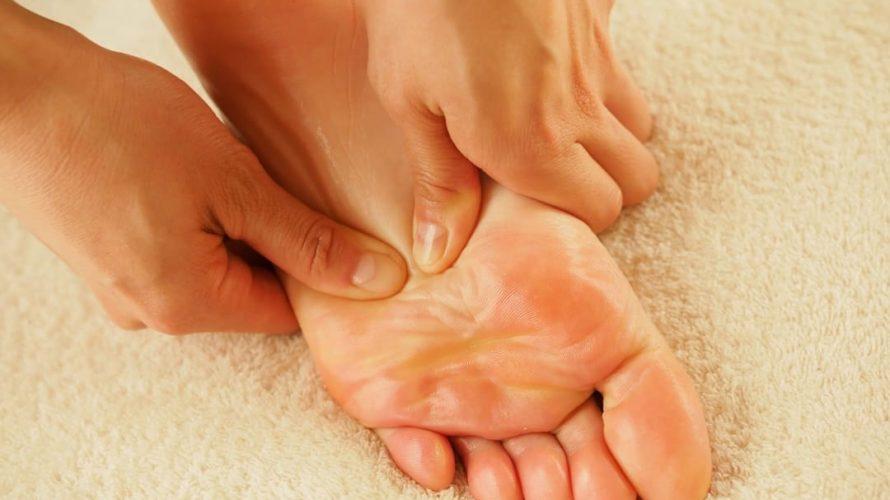 【レビュー】ヴィックスヴェポラッブを足裏に塗って夜間の咳対策! 花粉症にも!