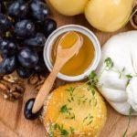 花畑牧場のブラータ(生モッツァレラ)というチーズが話題です!どんなチーズ?どこで買える?