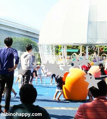 東京ドームシティアトラクションズ・マジカルミスト