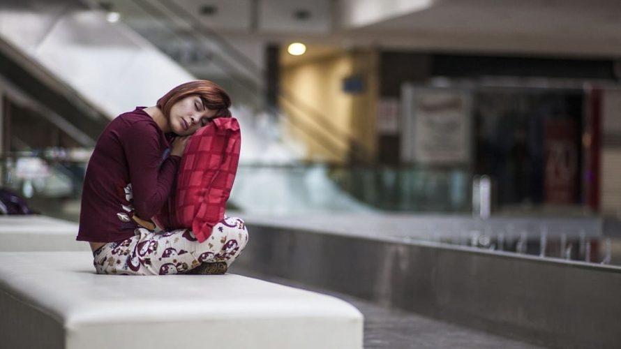 【更年期】眠れない、眠いなどの睡眠ストレス~気軽に始められる解消法