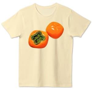 柿Tシャツ