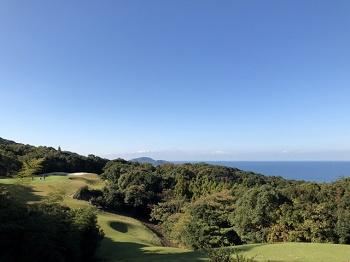 長崎最西南端・野母崎の風景