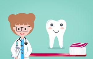 歯医者イメージ