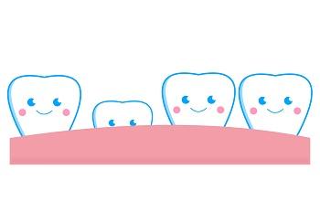 乳歯 生え代わり