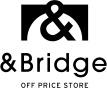 &Bridgeロゴ