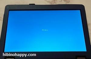 RISU算数 タブレット画面