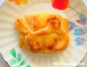 セブンプレミアム『北海道チーズケーキブレッド』商品画像